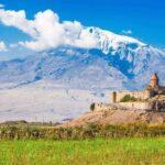 Армения стала одним из наиболее бюджетных туристических направлений для россиян